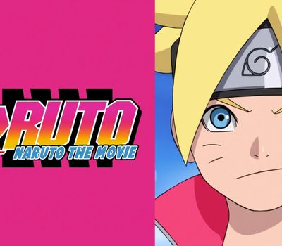 Boruto: Naruto the Movie online