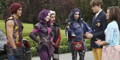 Descendants en streaming