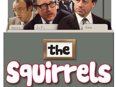 watch The Squirrels streaming