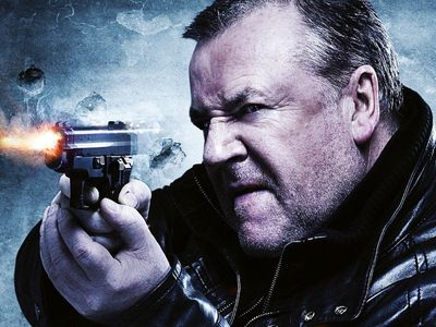 watch The Sweeney streaming