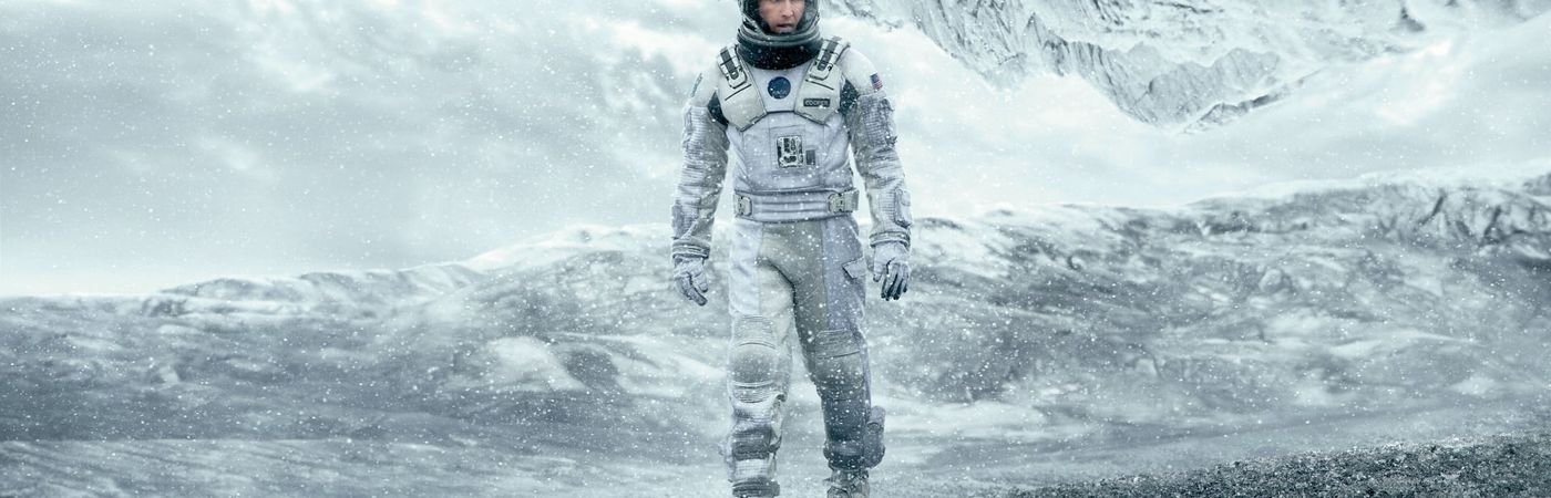 Voir film Interstellar en streaming