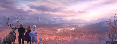 La Reine des neiges II online