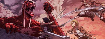 L'Attaque des Titans - Chronicles online