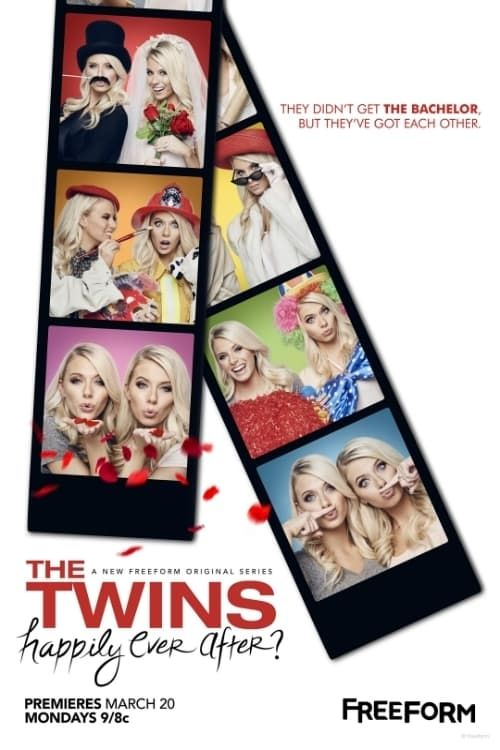 Assistir The Twins Happily Ever After