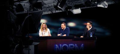 Norm Macdonald Has a Show
