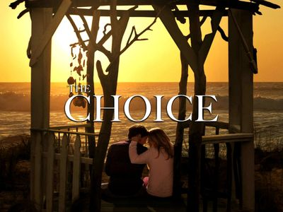 watch The Choice streaming