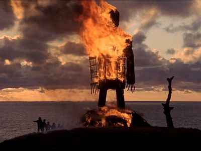 watch The Wicker Man streaming