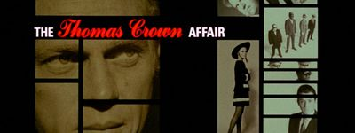 L'affaire Thomas Crown online