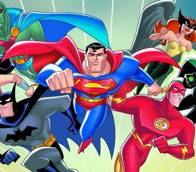 Justice League: Secret Origins online