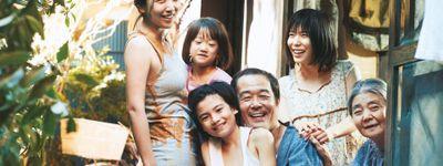 Une Affaire de famille online