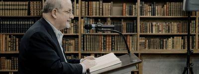 Salman Rushdie : la mort aux trousses online