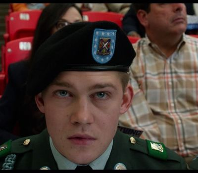 Billy Lynn's Long Halftime Walk online