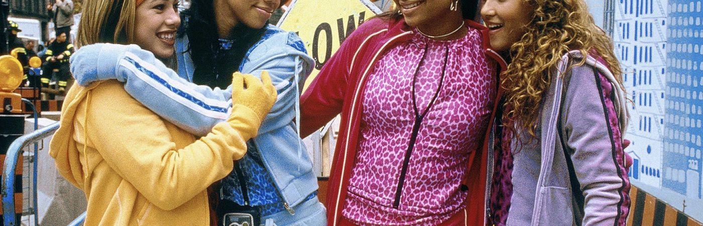 Voir film The Cheetah Girls en streaming