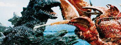 Godzilla vs Ebirah online