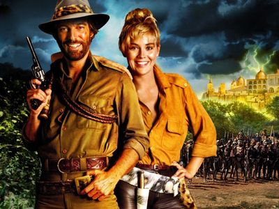 watch Allan Quatermain and the Lost City of Gold streaming