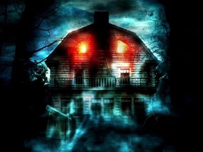 watch Amityville 3-D streaming