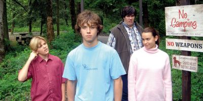 The Sasquatch Gang STREAMING