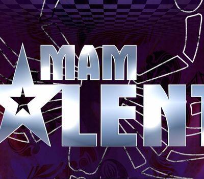 Mam Talent! online