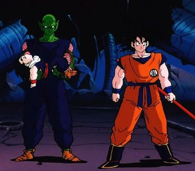Dragon Ball Z: The World's Strongest online