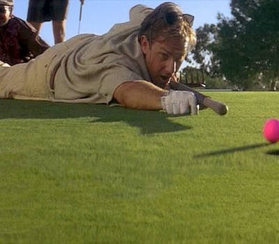 Tin Cup online