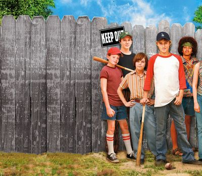 The Sandlot 2 online