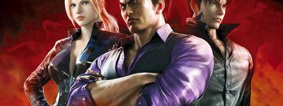 Tekken : Blood Vengeance online