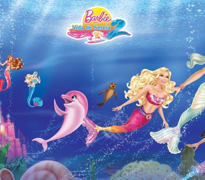 Barbie in A Mermaid Tale 2 online