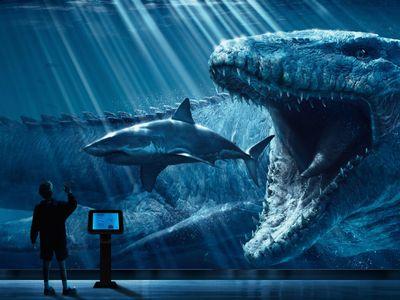 watch Jurassic World streaming