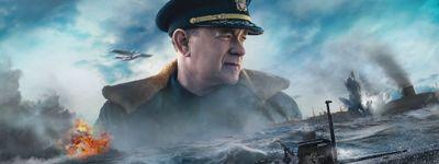 USS Greyhound - La bataille de l'Atlantique online
