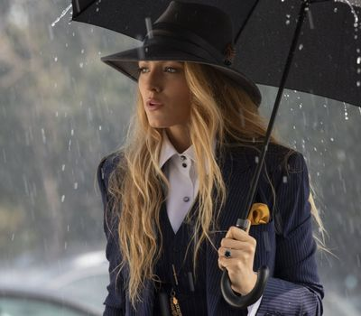 A Simple Favor online