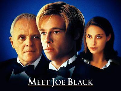 watch Meet Joe Black streaming