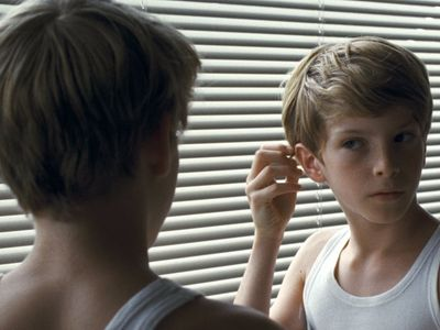 watch Goodnight Mommy streaming