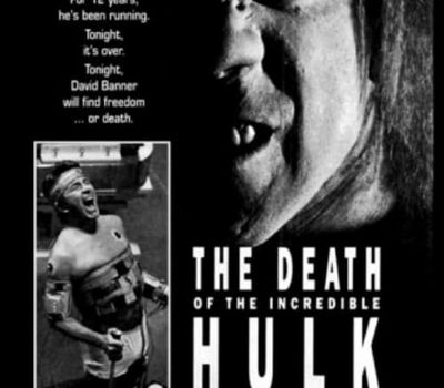 The Death of the Incredible Hulk online