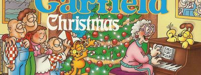 A Garfield Christmas Special online