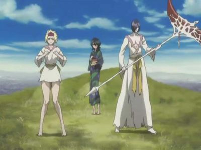 watch Bleach the Movie: Fade to Black streaming