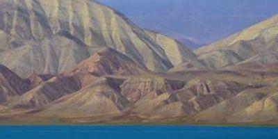 Guerre de l'eau en Asie centrale STREAMING