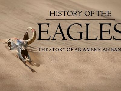 watch History of the Eagles streaming