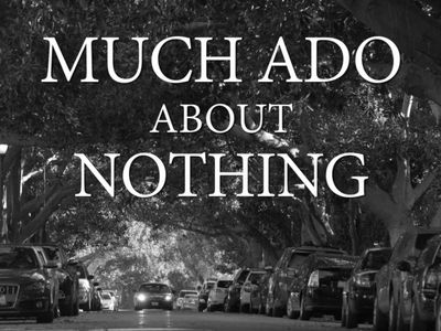 watch Much Ado About Nothing streaming