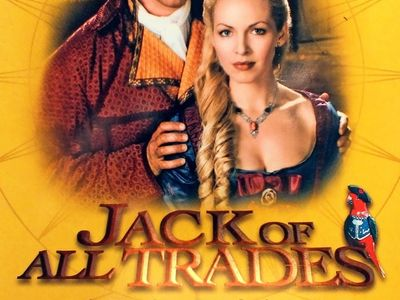 watch Jack of All Trades streaming