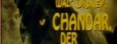 Chandar, the Black Leopard of Ceylon online
