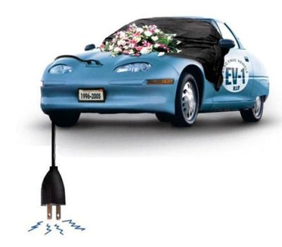 Who Killed the Electric Car? online