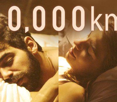 10,000 km online