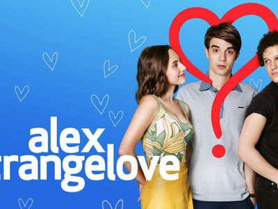 watch Alex Strangelove streaming
