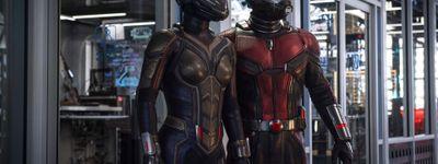 Ant-Man et la guêpe online