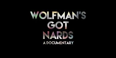 Wolfman's Got Nards STREAMING