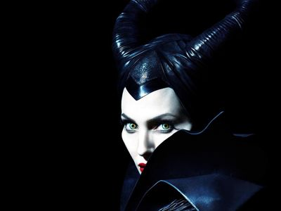watch Maleficent streaming
