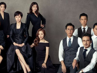 watch SKY Castle streaming