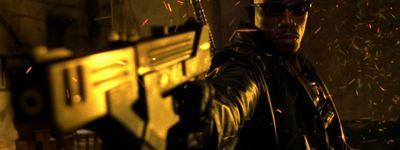 Blade II online