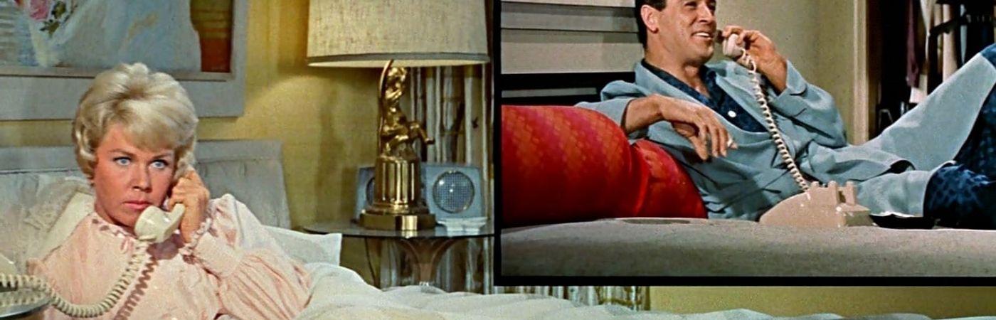Voir film Confidences sur l'oreiller en streaming