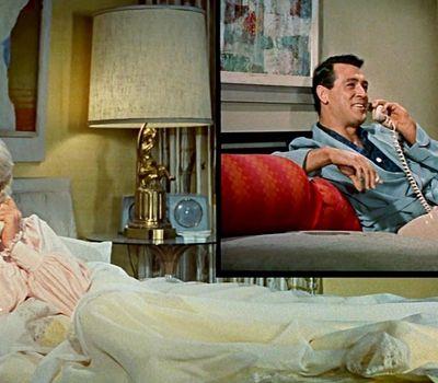 Pillow Talk online